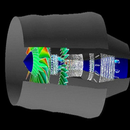 Aerospace Simulation (CFD) Projects